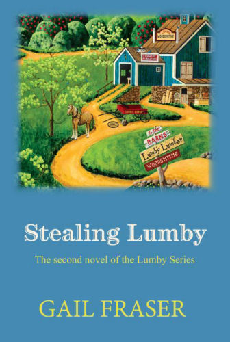Stealing Lumby